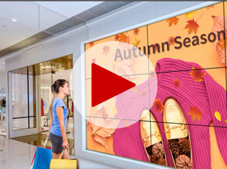 Sharp Digital Signage: Sharp Displays to Inspire and Empower